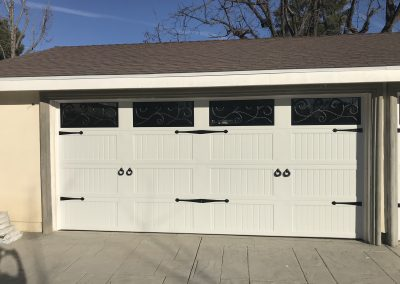 New Carriage House Garage Door_ASAP Garage Door And Gate_3