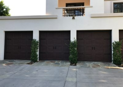 New Carriage House Garage Door_ASAP Garage Door And Gate_7