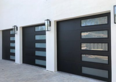 New Contemporary Garage Door_ASAP Garage Door And Gate_5