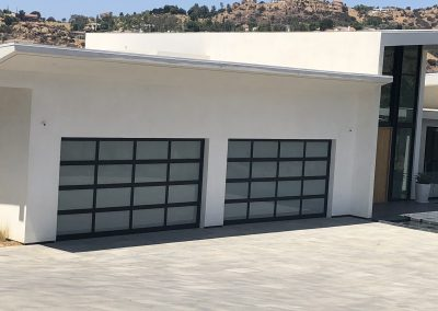 New Contemporary Garage Door_ASAP Garage Door And Gate_6