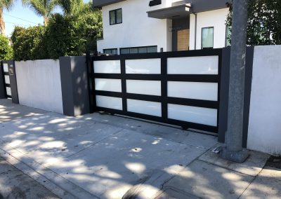 New Driveway Gate_ASAP Garage Door And Gate_25
