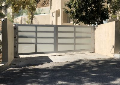 New Driveway Gate_ASAP Garage Door And Gate_5